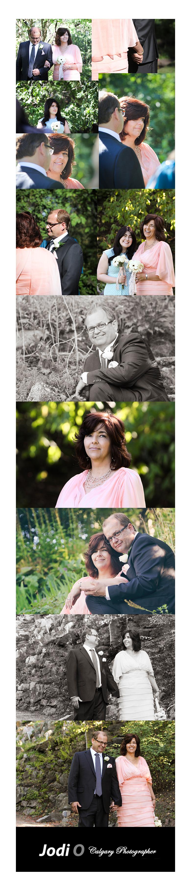 Affordable wedding photography calgary