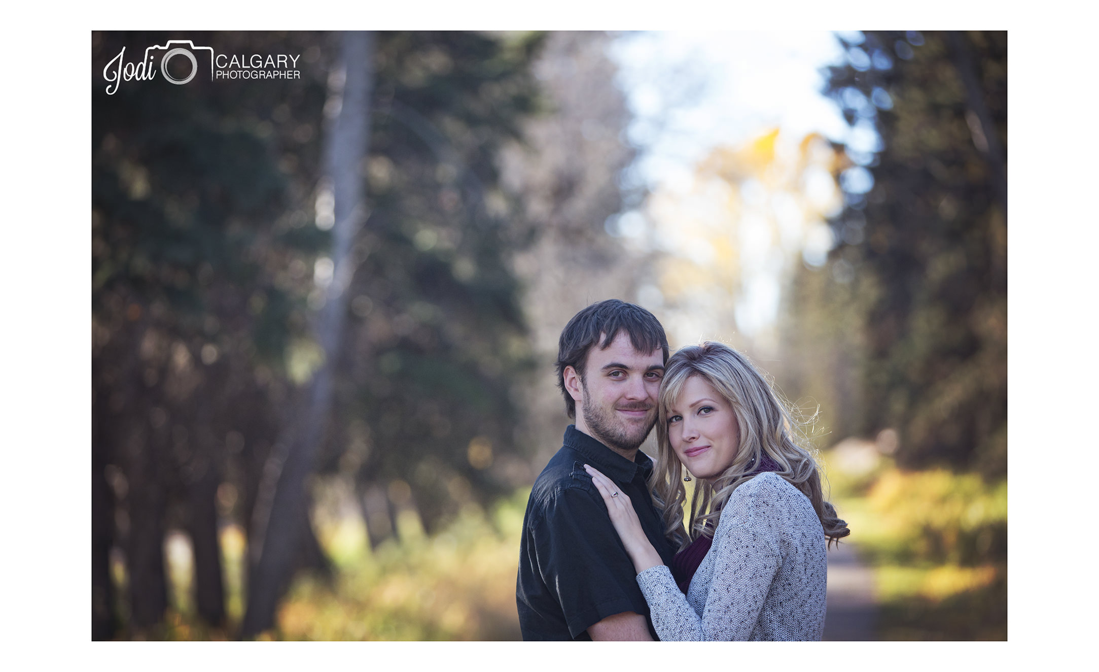 Time For Calgary Wedding Photography