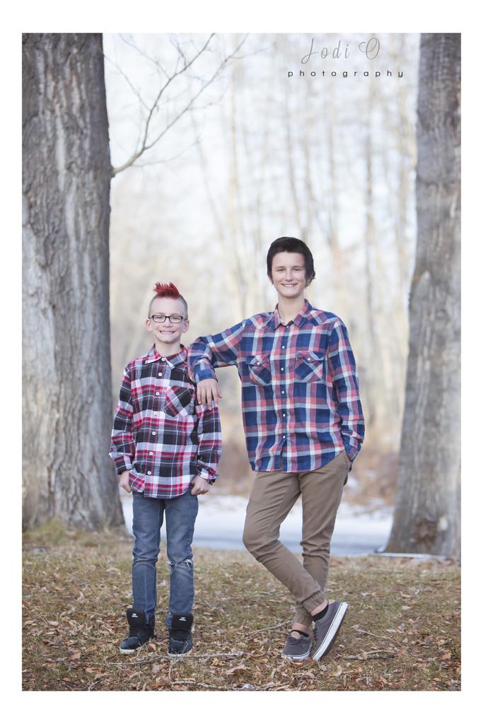 Calgary Christmas Photographers (12)