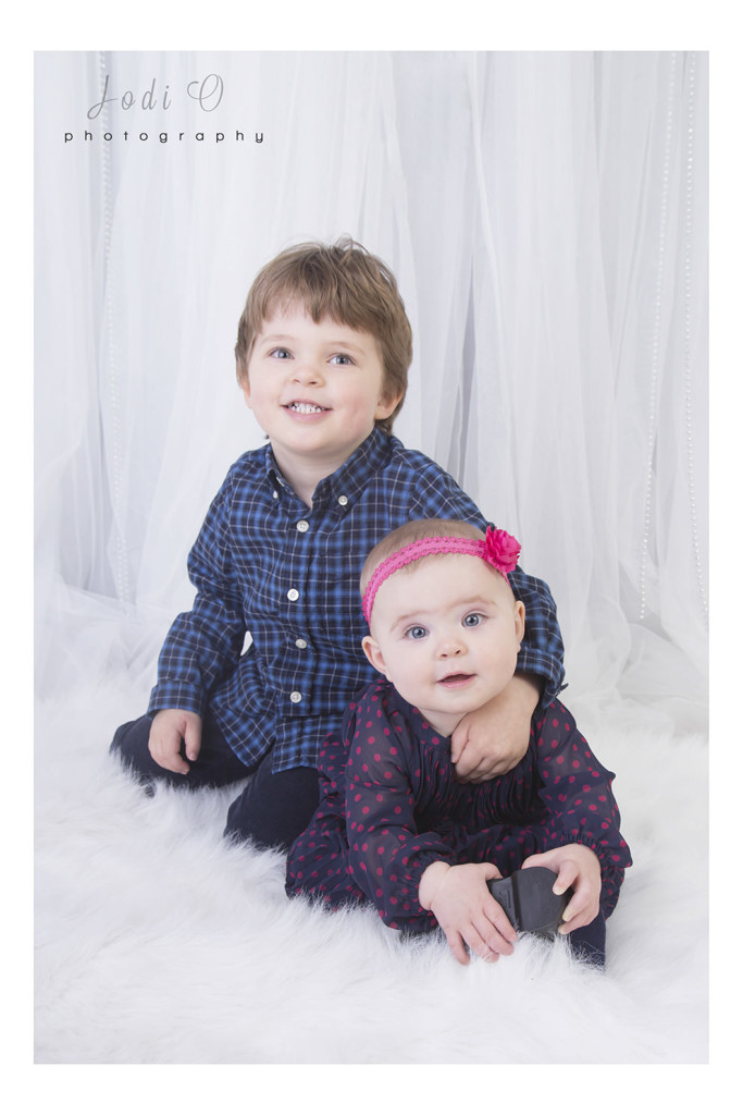 Hilary and kids (2)