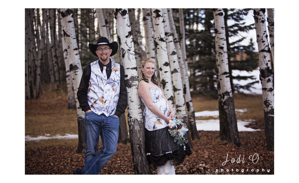 Affordabe Calgary Wedding Photographer