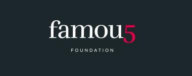 Famous 5 Gala 2016